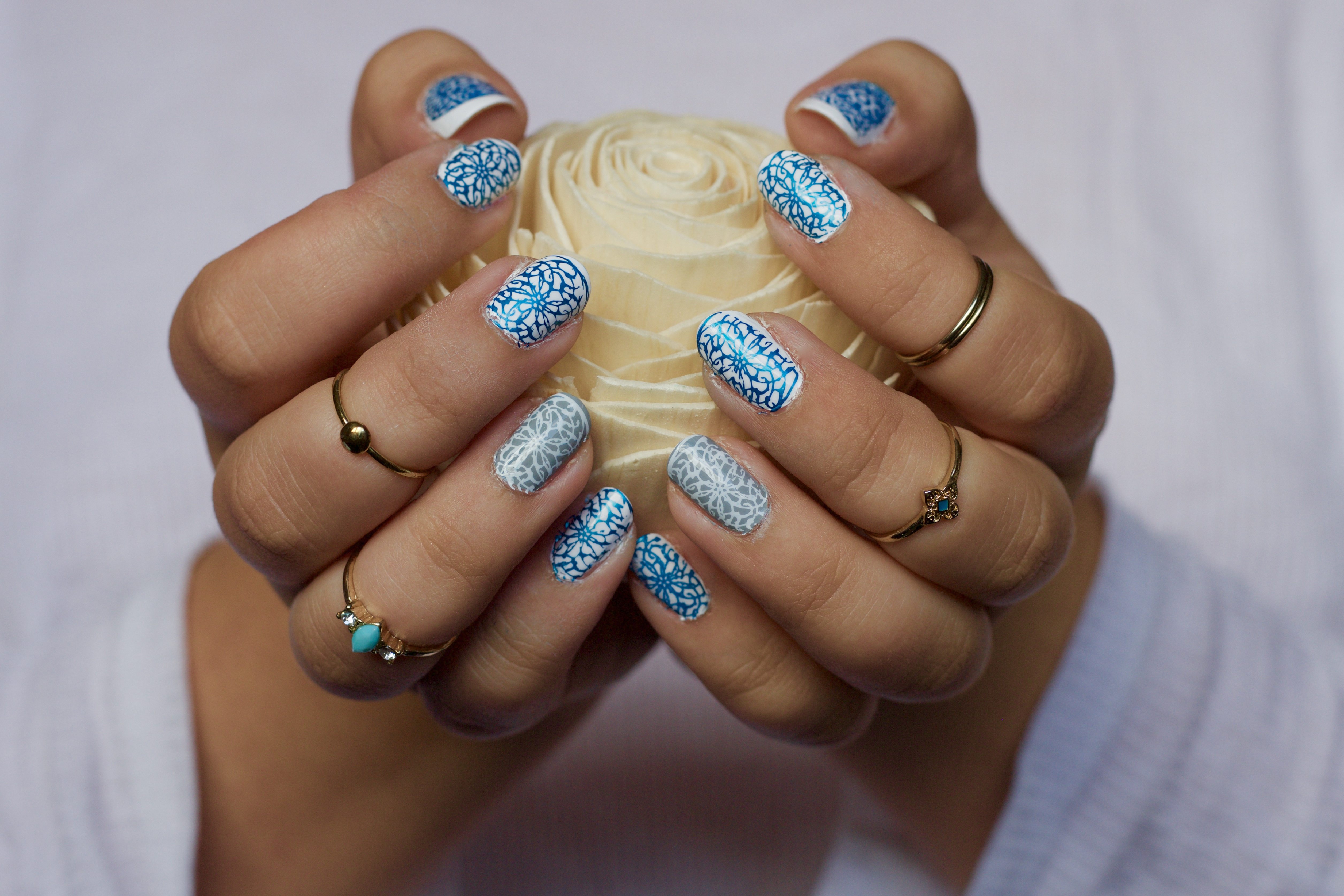 A Moment With Moyou Nails Sb
